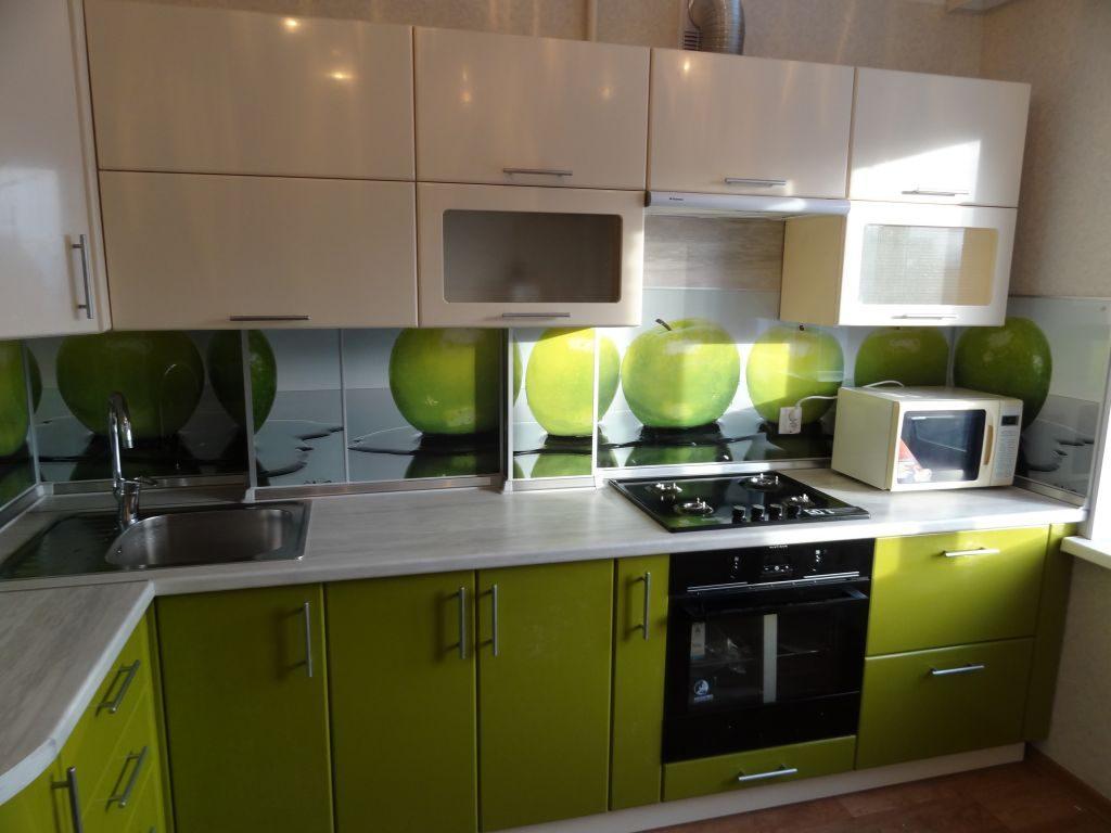зеленая кухнякухни зеленых цветов зеленая кухня фото в зеленом цвете