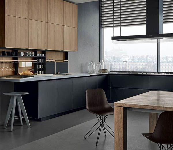 кухни 2020 дизайн новые тренды фото