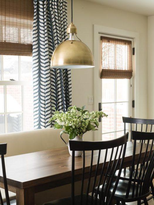шторы для кухни фото дизайн