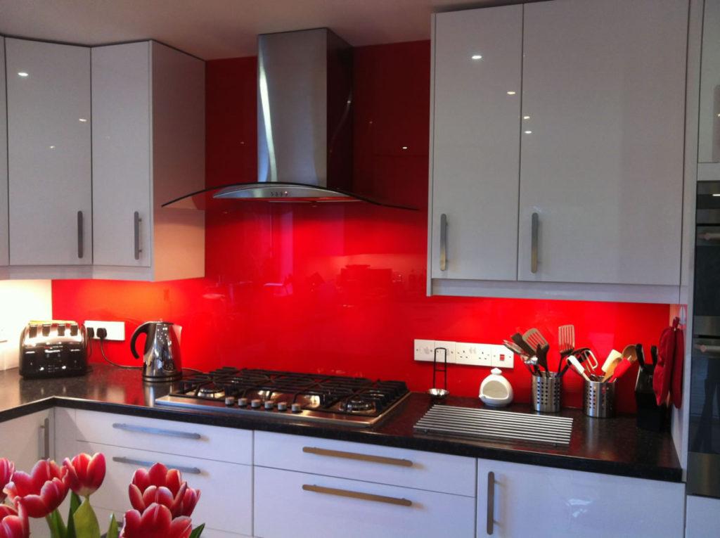 кухни цвета сочетание фото