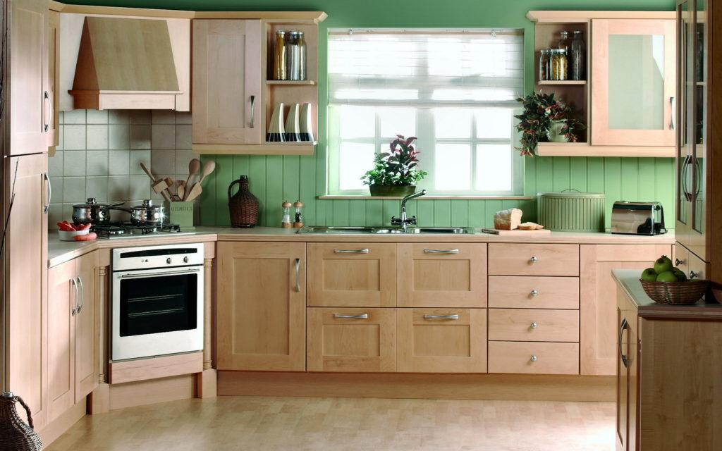 шторы на кухню +в стиле кантри