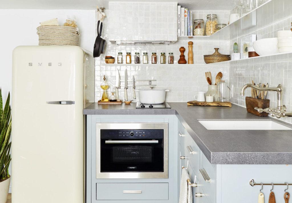 варианты маленьких кухонь в хрущевке фото