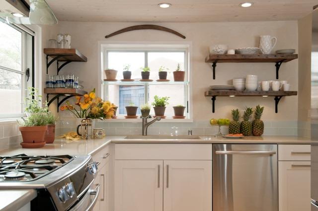 маленьких кухонь в хрущевке фото