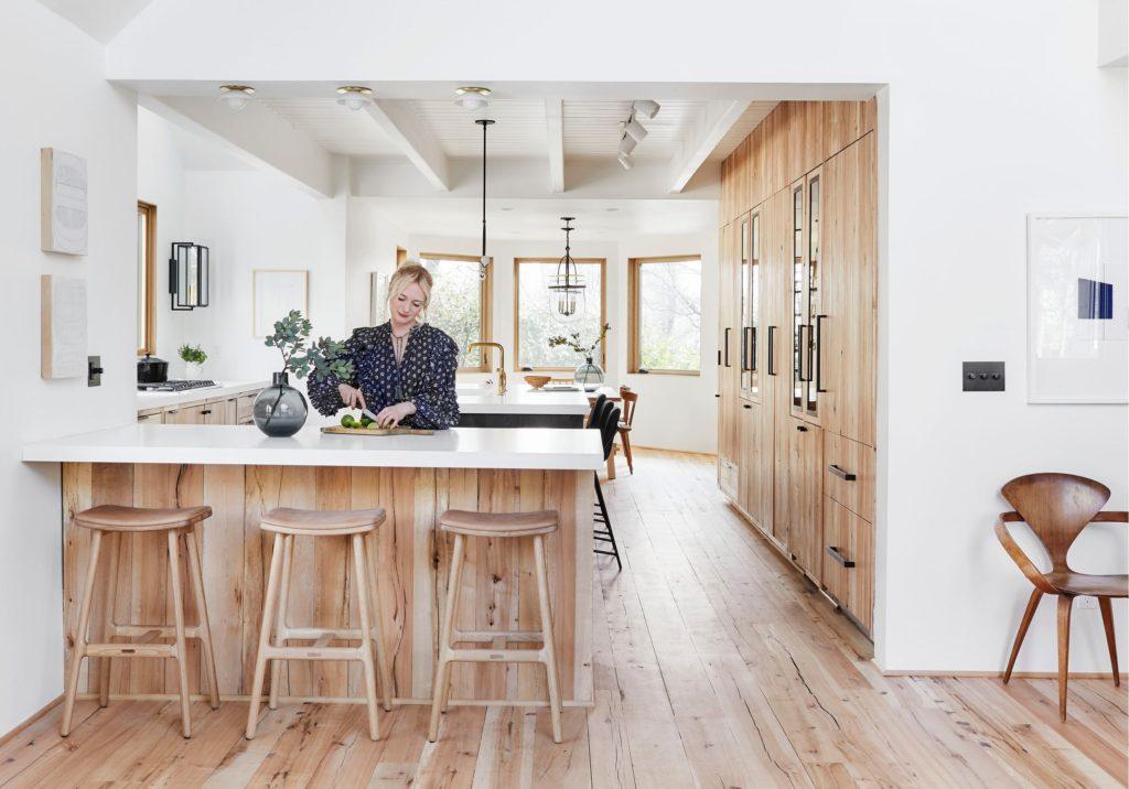 кухонный ремонт своими руками