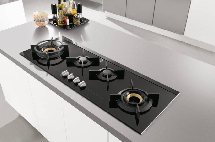 как оборудовать кухню