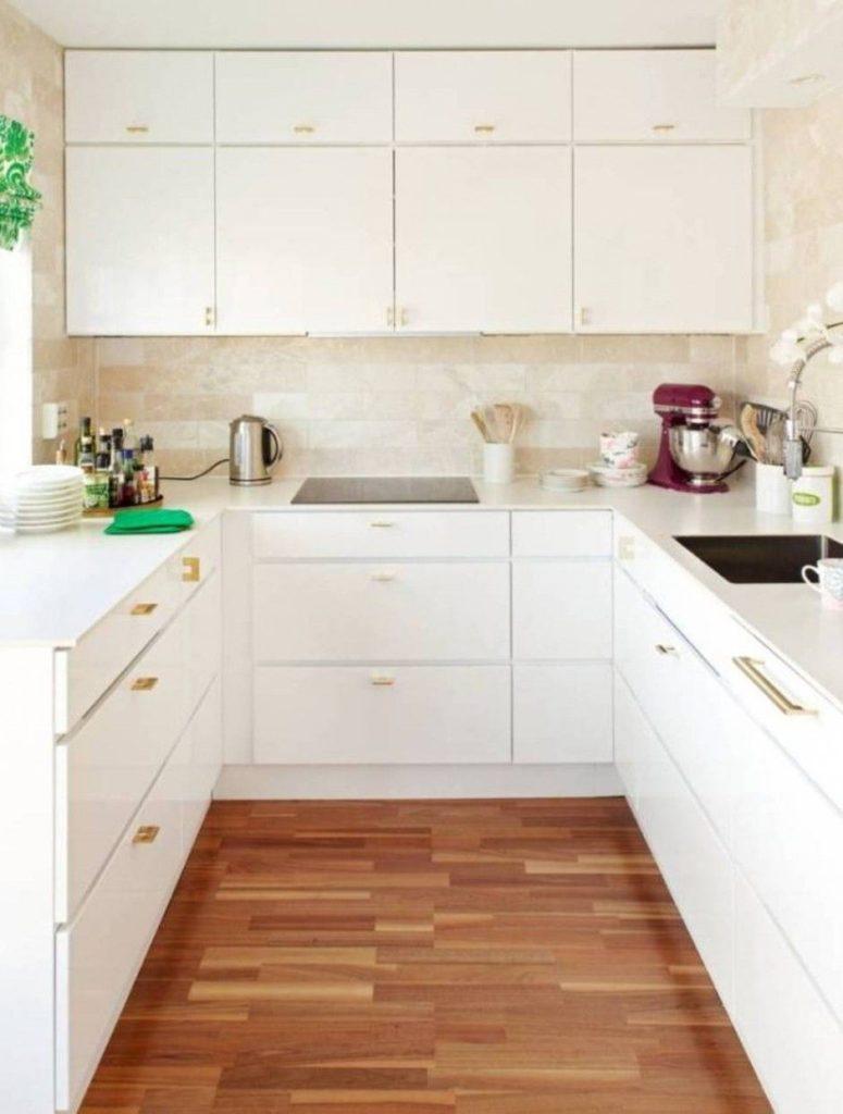 8 идей для маленькой кухни