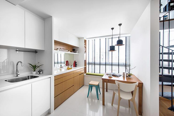 отделка стен кухни современные идеи бюджетный вариант