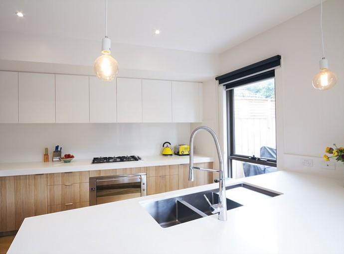 ремонт кухни +своими руками