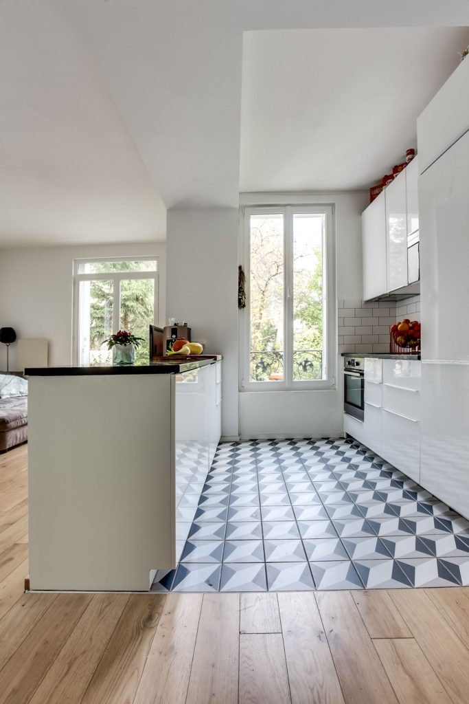 планировка маленькой кухни 5 кв м