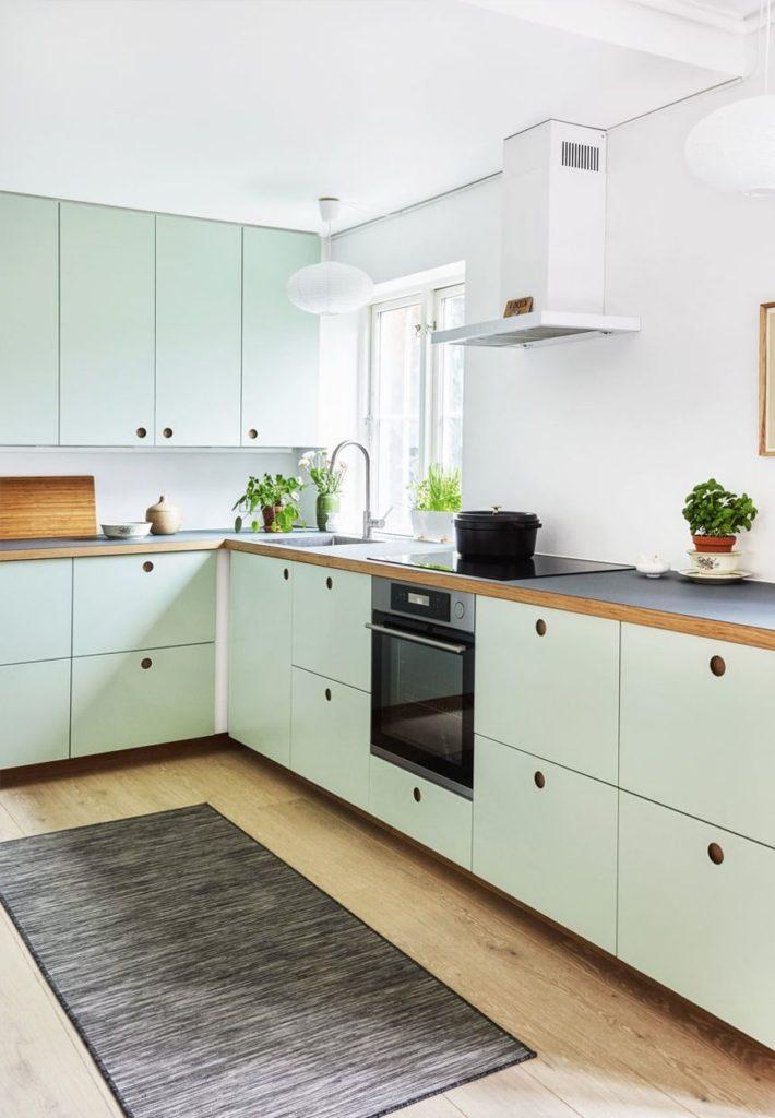 красивая кухня интерьер