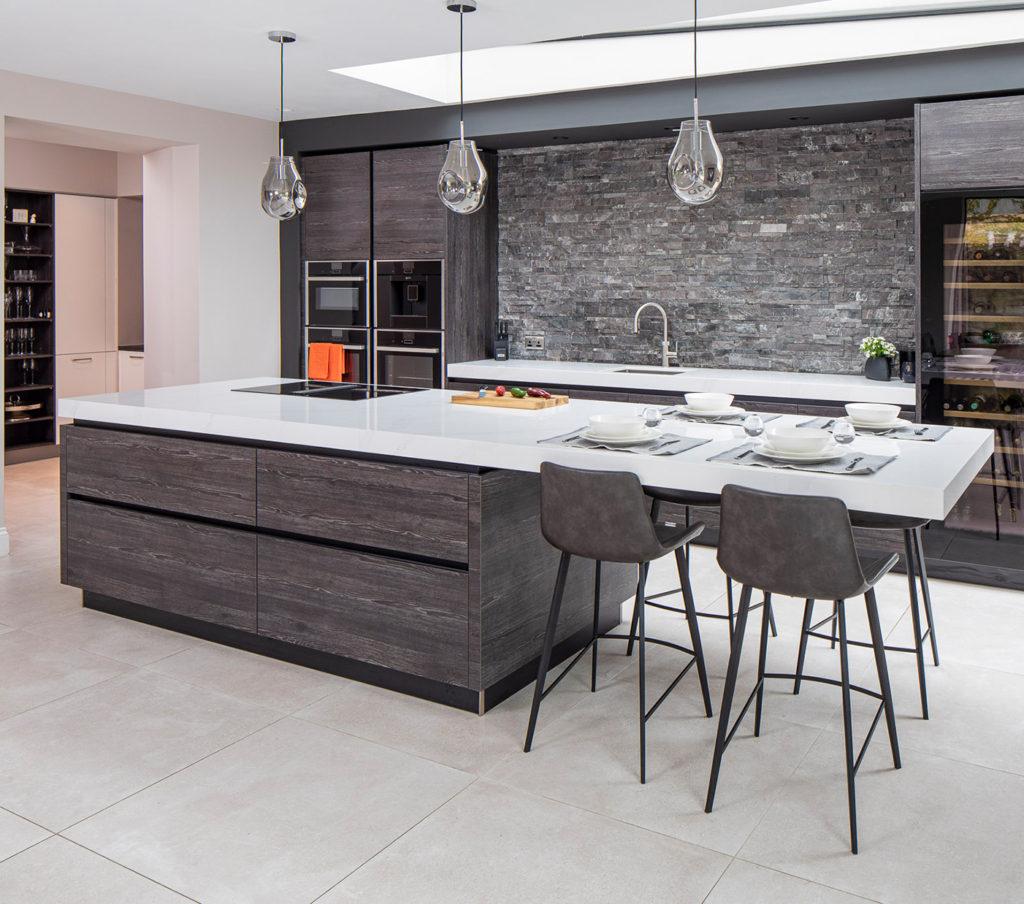 отдельная кухонная мебель