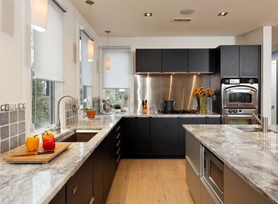 кухня обновить мебель