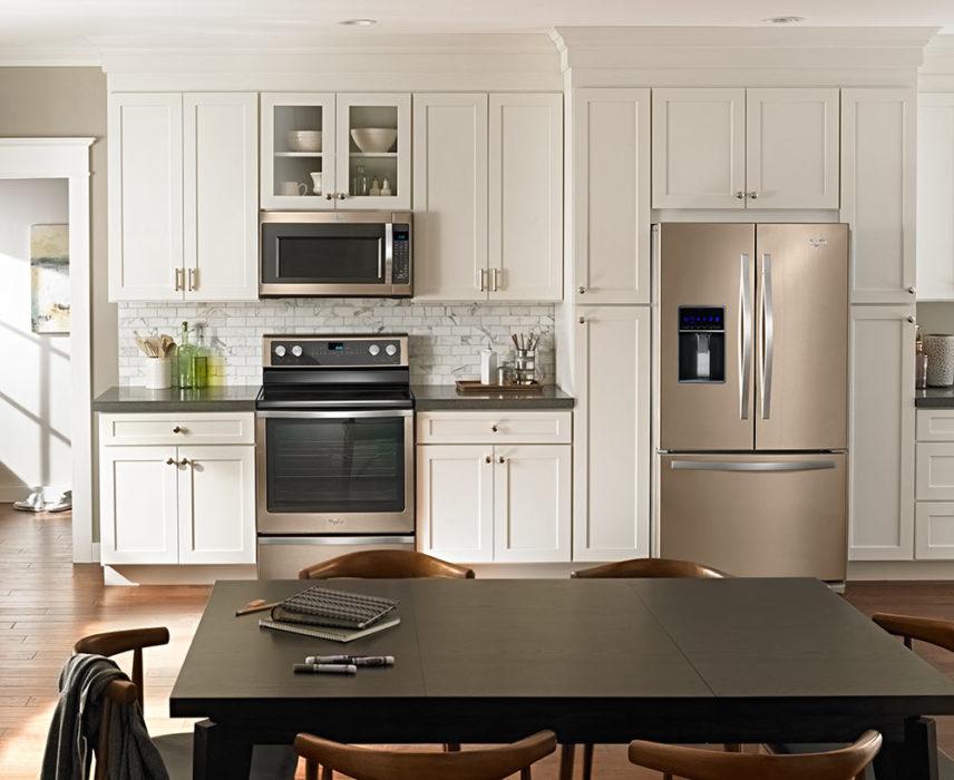 вариант кухня отделка ремонт