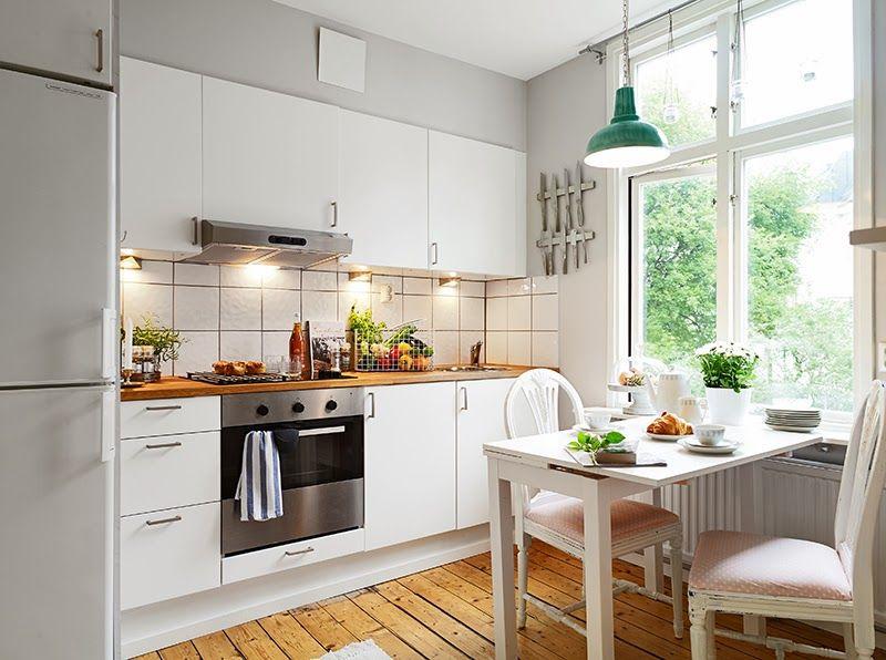 маленькие кухни эконом класса