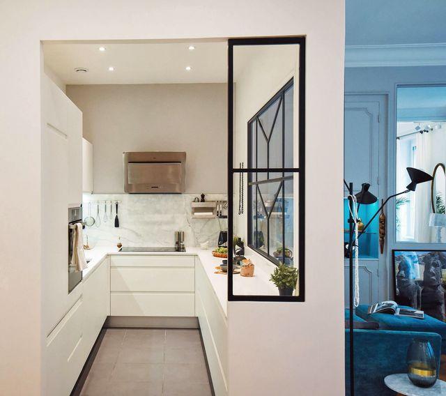 кухня 6 м