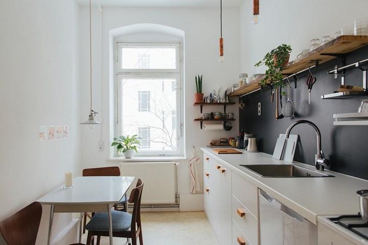 красивые дешевые кухни