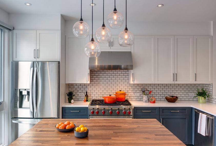 фото обновленной кухни своими руками