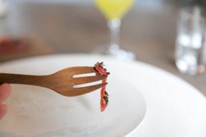 вывести муравьев на кухне