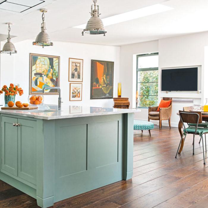 картины на кухне