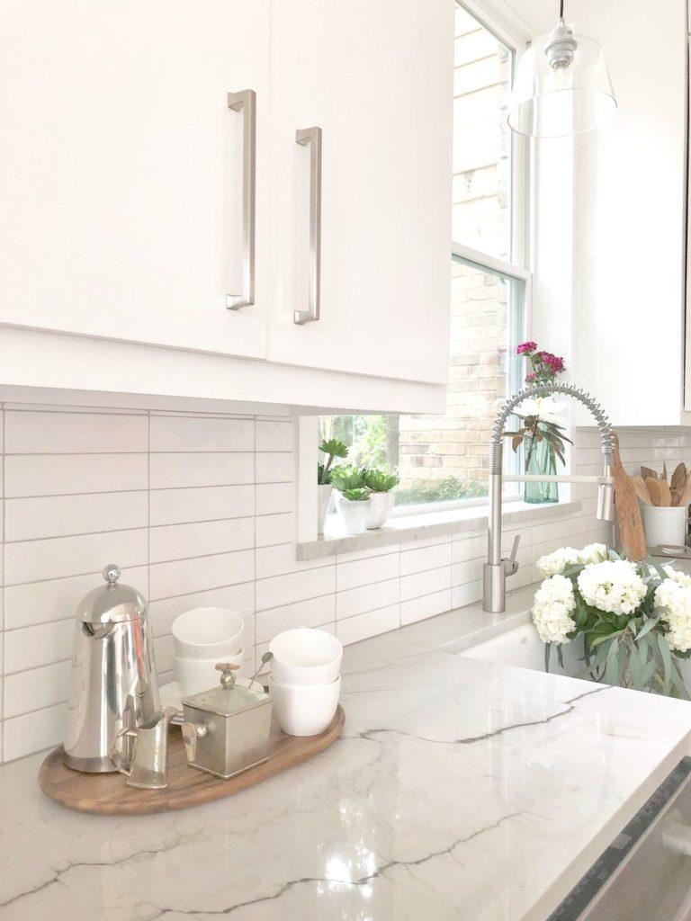 цвет кухонной мойки