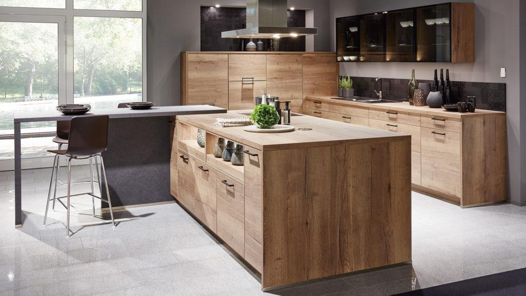 как правильно выбрать кухонный гарнитур советы