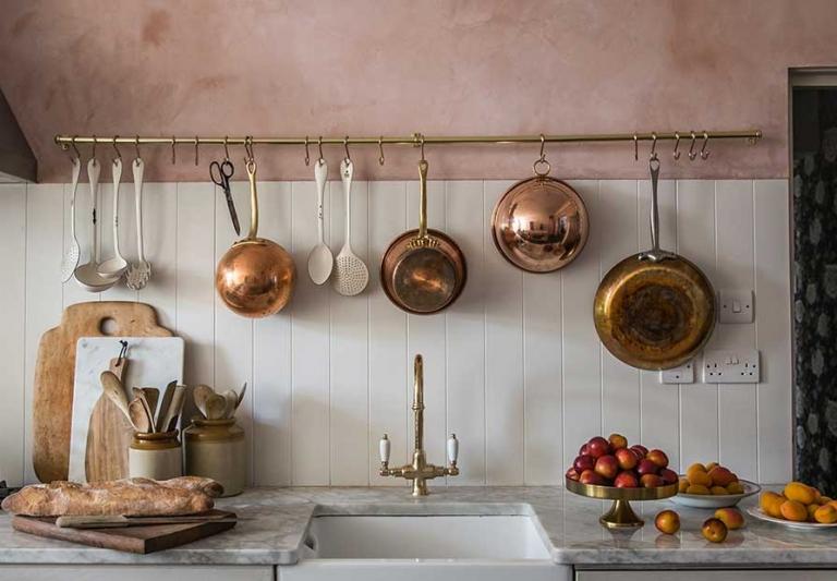 хранение на кухне своими руками