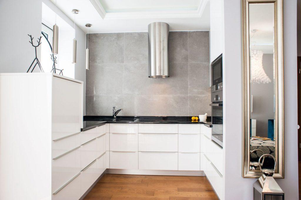 камень кухня отделка