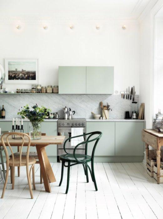 кухни столовые фото интерьера