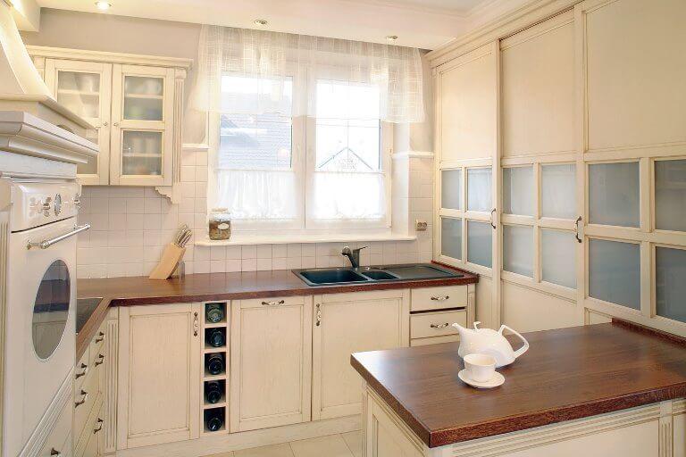 фото сделанных ремонтов кухни