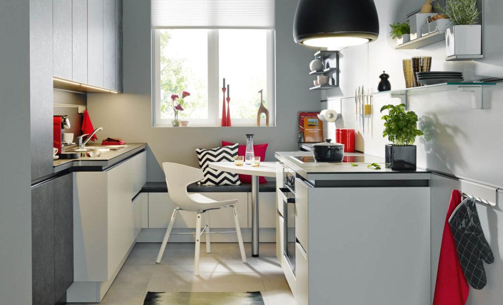 небольшие кухни дизайн фото