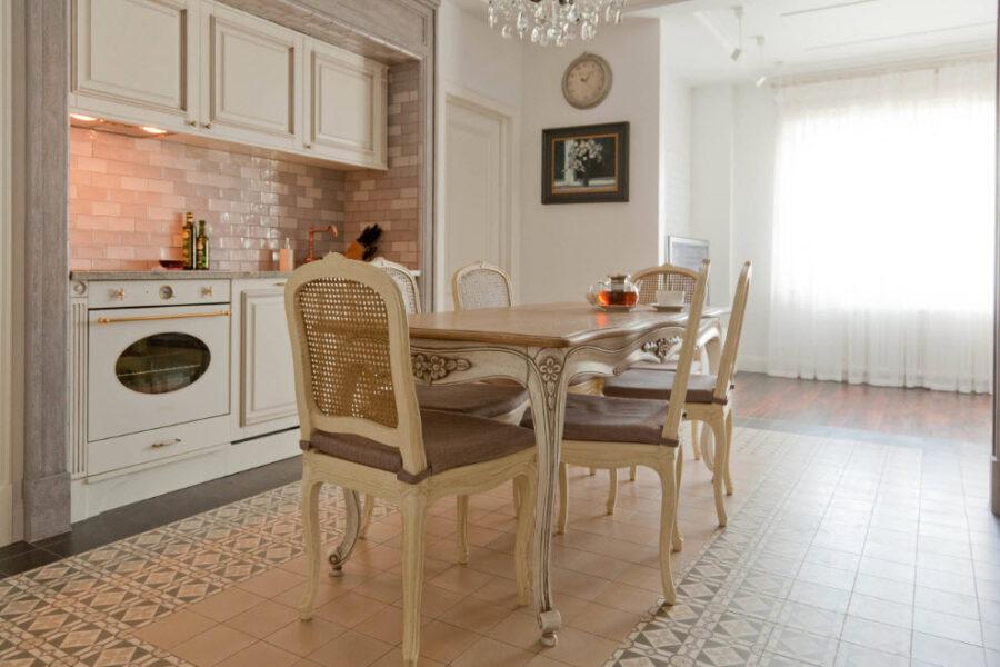 шторы для белой кухни