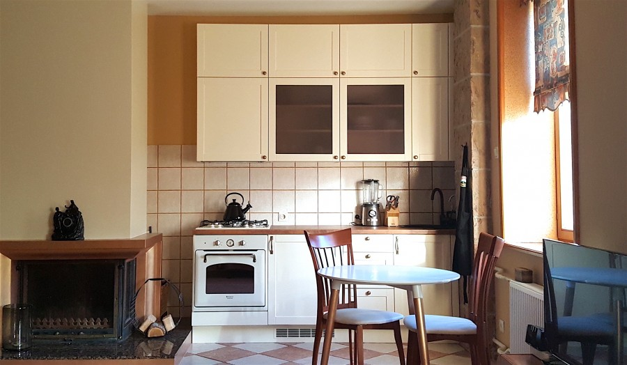 как правильно выбрать мебель на кухню