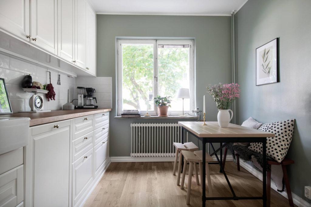 косметический ремонт квартиры комнаты кухни