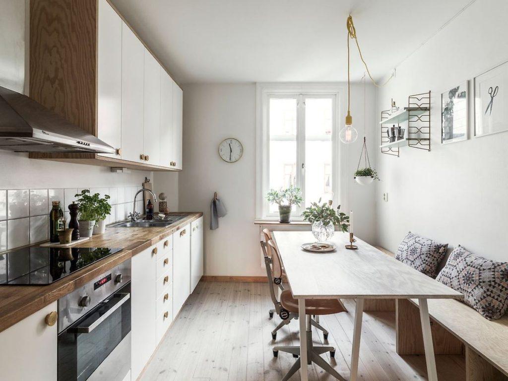 что нужно знать при покупке мебели на кухню