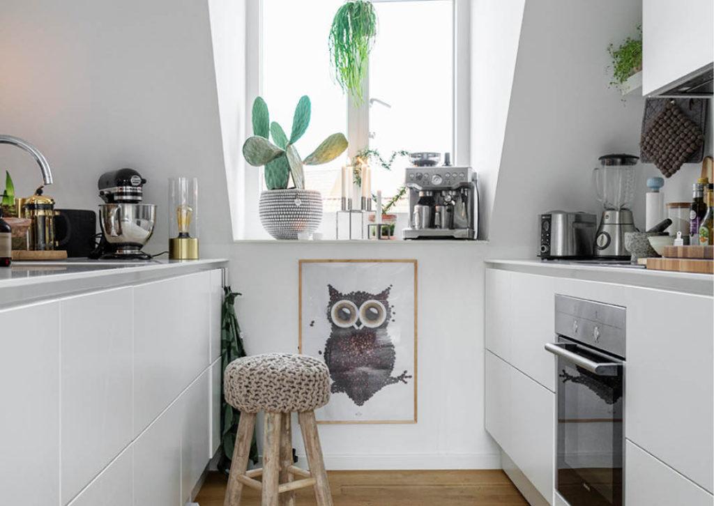 кухонный гарнитур хрущевка
