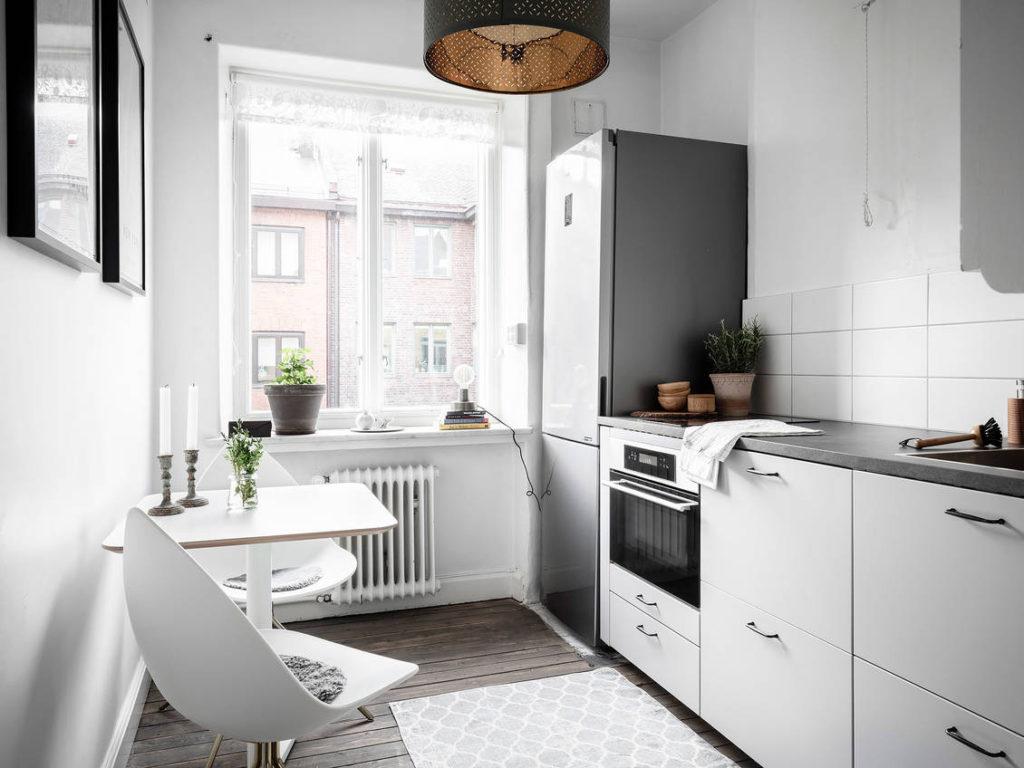 как обновить кухню без больших затрат