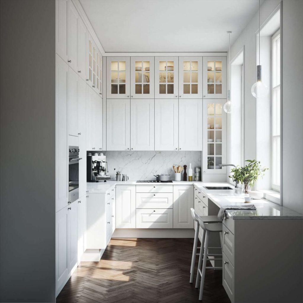 фото дизайна кухни 9