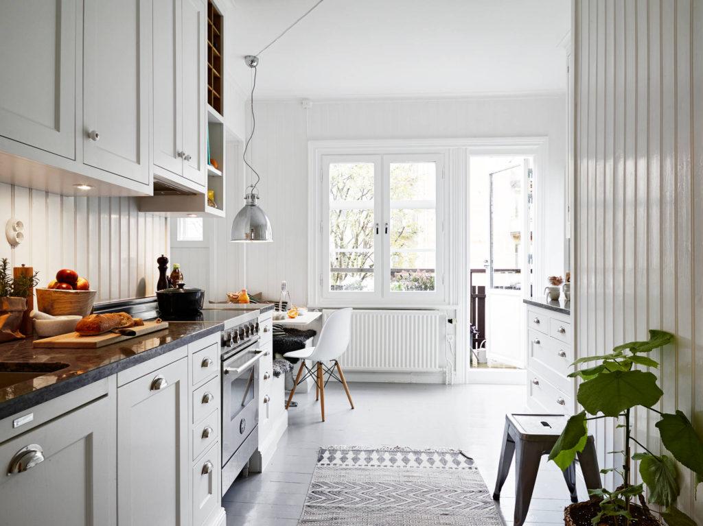 красивый стиль кухни