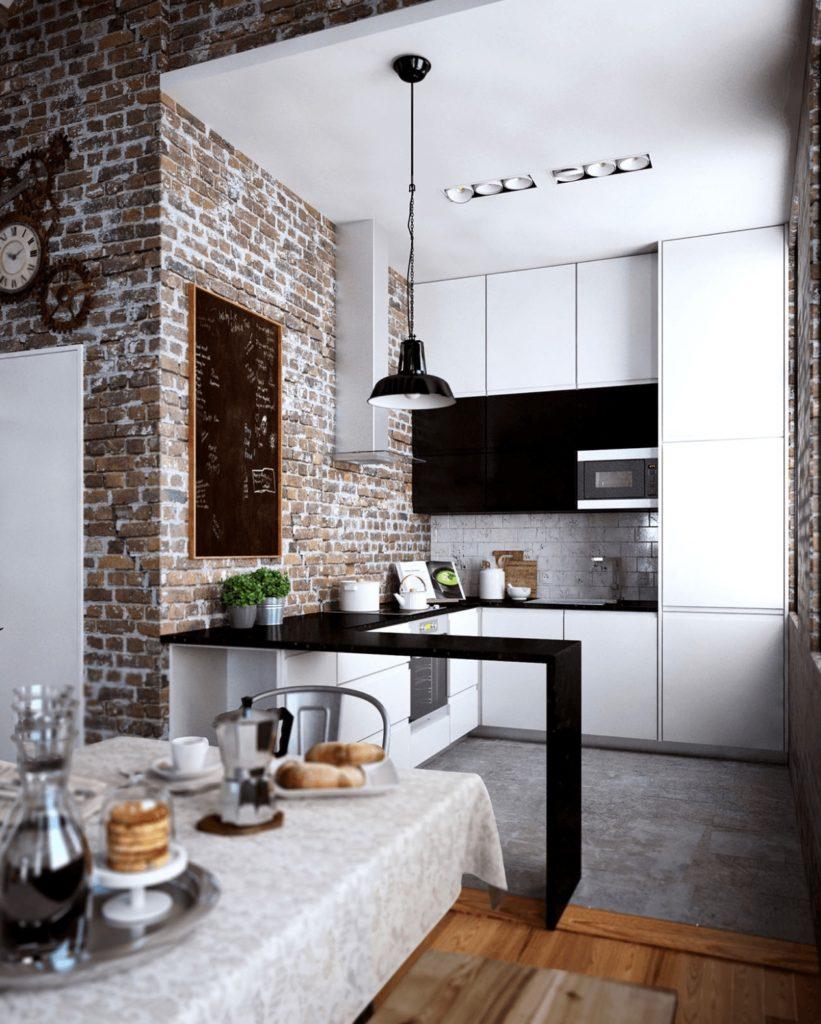 маленькие угловые кухонные гарнитуры фото