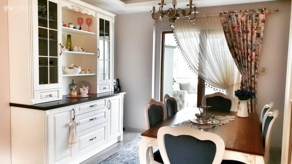 шторы на кухне на одну стор*-ону