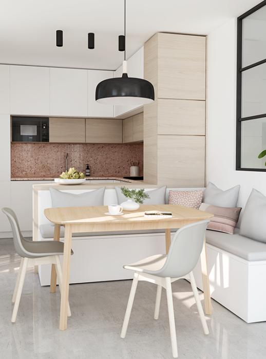 кухонные гарнитуры фото дизайн