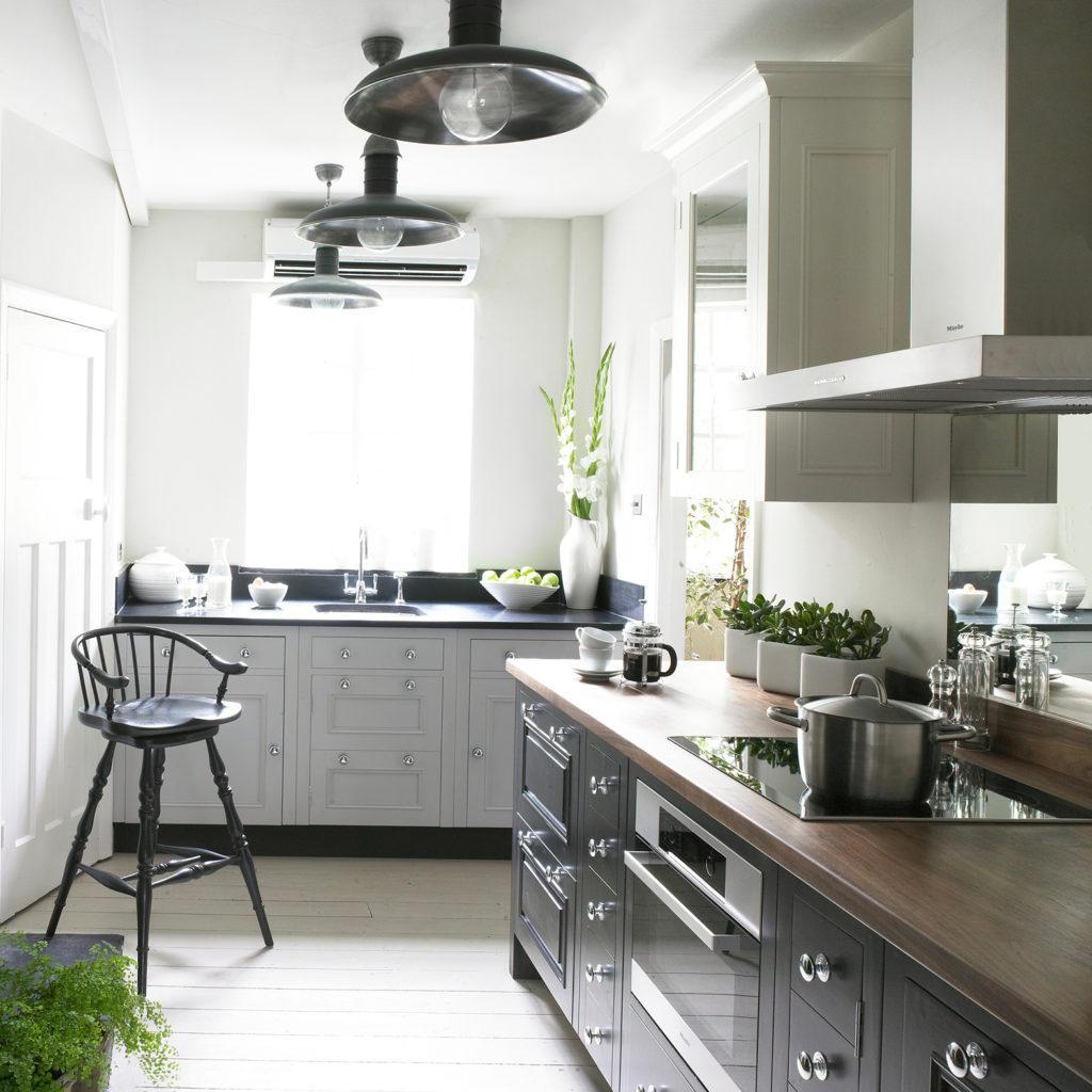 кухни встроенные малогабаритные