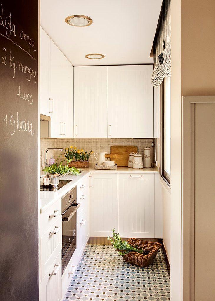 кухня 3 кв