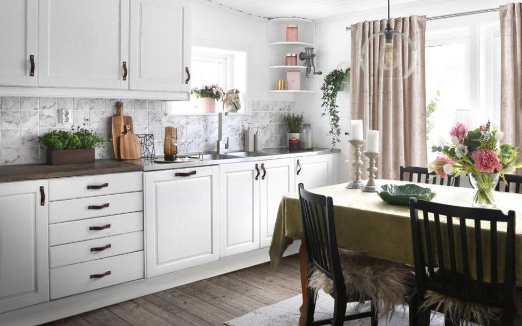 фото современных кухонь в квартире