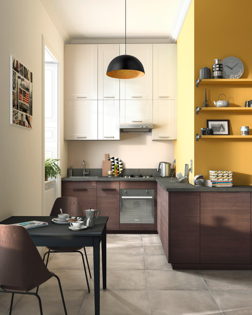 обновить кухню ремонта