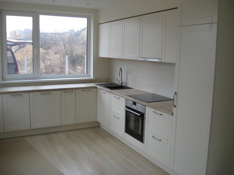 современные маленькие кухонные гарнитуры