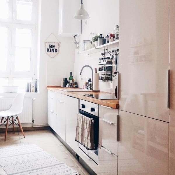 дизайн небольшой кухни в квартире