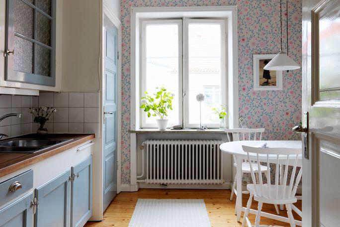 радиаторы на кухне