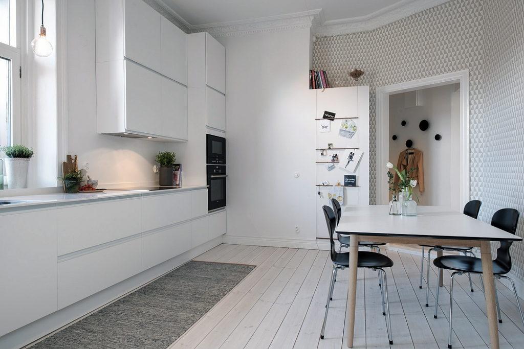 кухни 2020 небольшие
