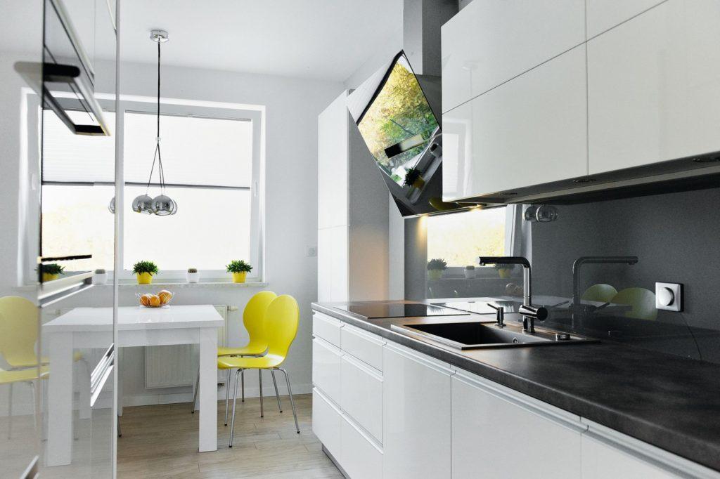 ремонты кухни фото в квартире